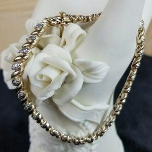 Beautiful Real Silver Bracelet